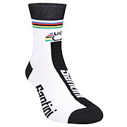 Santini UCI Fashion Coolmax Socks